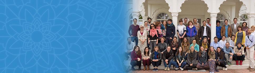Club di Meditazione per i giovani - TM Together